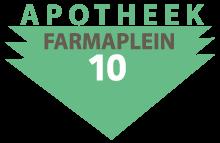 Farmaplein 10